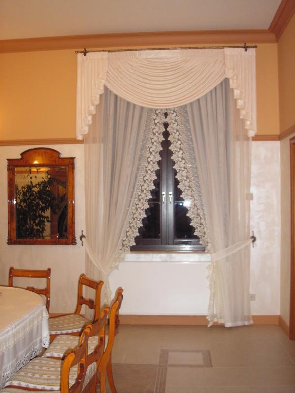 okno stylowe