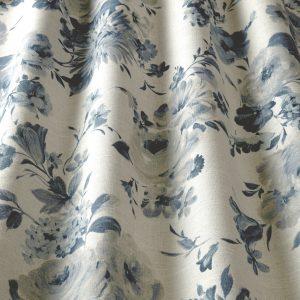 Tkanina zasłonowa Amelie Wedgewood
